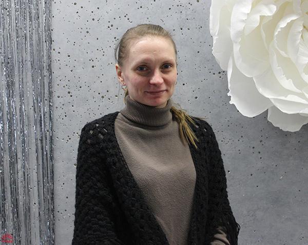 """Юлия Лагиновская, кастинг шоу """"Перезагрузка"""", фото"""