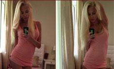 Любимая Тимати худеет после родов