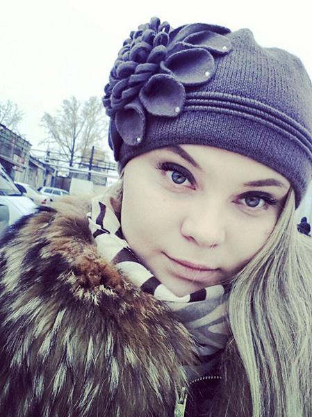 Алина Лазина