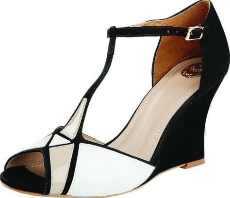 Туфли и сумки со скидкой 40% в «Эконике»