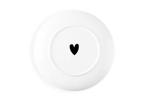 Керамические тарелки от молодого дизайнера Софии Соломко | галерея [1] фото [3]