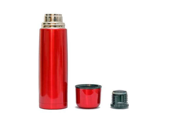 Как устранить запах из термоса