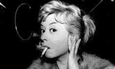Сегодня 90 лет со дня рождения Джульетты Мазины