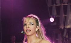 Топ-5 образов Бритни Спирс