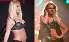На диете: как удалось похудеть Бритни Спирс?