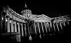 Топ-5 мистических мест Петербурга по версии Анны Геллер