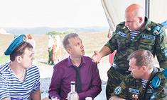 «Горько! 2»: зачем Светлакову в Краснодаре шесть тысяч банок анчоусов