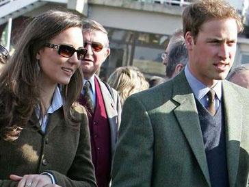Свадьбу принца Уильяма (Prince William) покажут в интернете