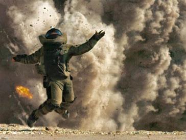 Лучший фильм 2009 года: «Повелитель бури»