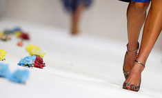 Крема от запаха ног и потливости