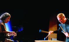 Лучшие джазовые концерты весны-2011