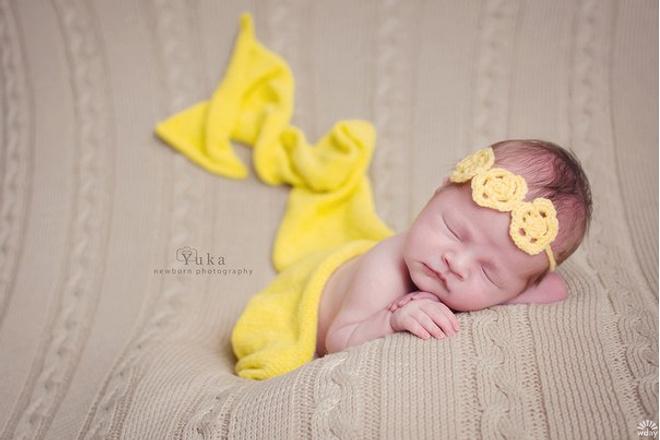 Новорожденный ребенок фото