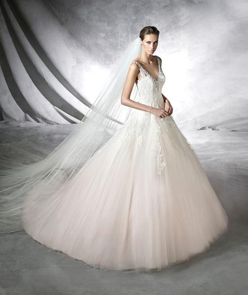 Фото свадебных платьев 4