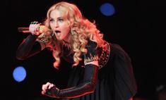 Личные вещи Мадонны выставят на аукцион
