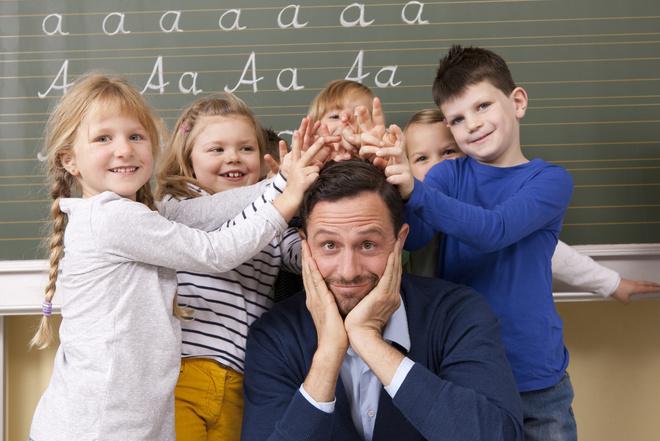 школьные сочинения, день учителя