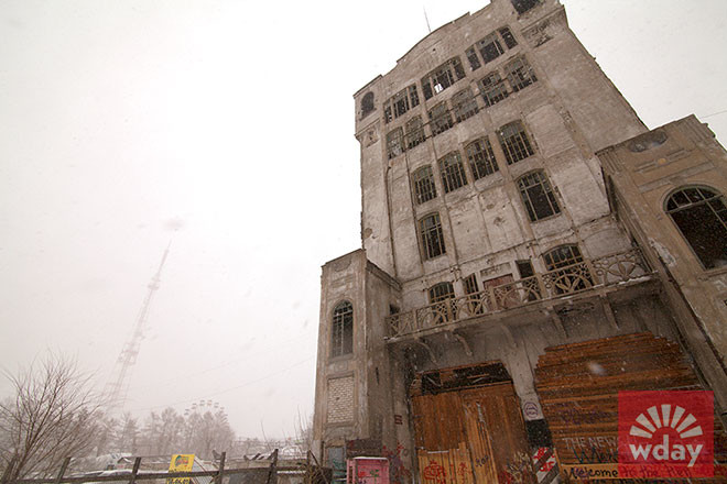 Секретные материалы в Челябинске, фото