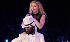 Мадонна покажет миру, как нужно одеваться