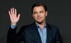 Леонардо Ди Каприо отдал 7 миллионов