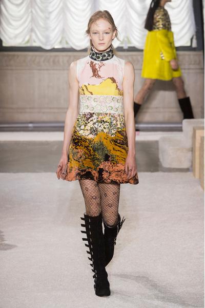 Неделя моды в Милане: 27 февраля | галерея [3] фото [8]