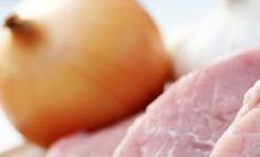 Готовим свинину: советы и рецепты