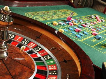 ГУВД столицы проверило адреса подпольных казино