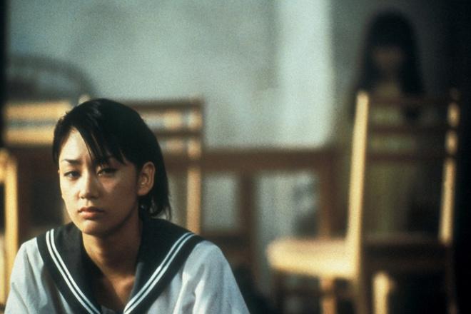 азиатские фильмы ужасов