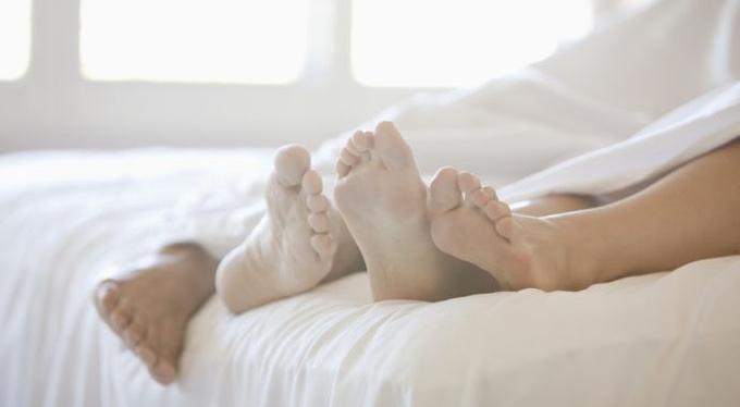 Что делать, если партнер не может испытать оргазм