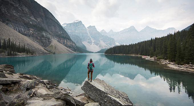 Жизнь соло: четыре мифа об одиночестве