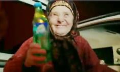 «Бурановские бабушки» снялись в рекламе газировки