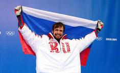 Скелетонист Третьяков выиграл четвертое золото для России