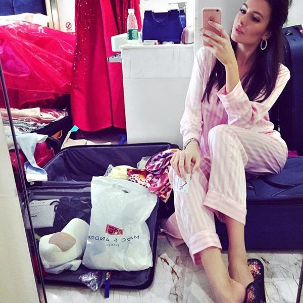 София Никитчук, «Мисс Россия-2015», «Вице-мисс мира-2015», фото