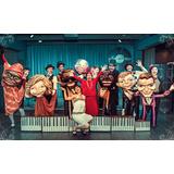 билеты на эксклюзивное новогоднее представление «Бюро новогодних грез»