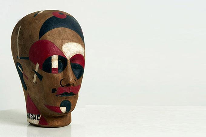 Уникальная экспозиция авангардистов откроется в арт-галерее VSunio