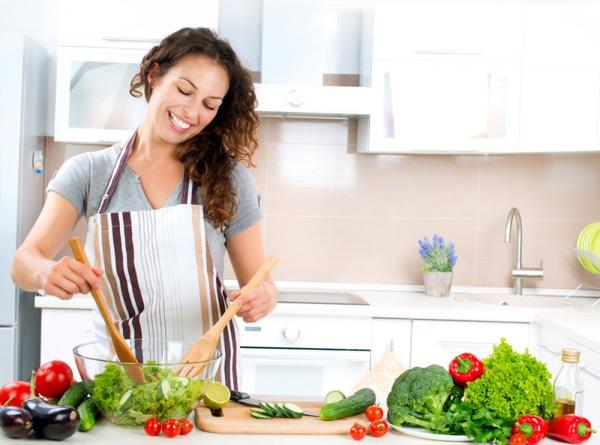 Применение перца водяного в кулинарии