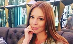 Наталья Подольская: «Сынуля путешествует с двумя чемоданами и сумкой игрушек»