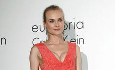 Диана Крюгер увеличила грудь