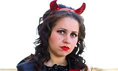Дарья Склярова из «Легко ли быть молодым?»: все дело в красном платье