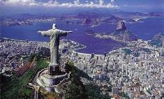 Три дня на юге Бразилии: из лета – в зиму