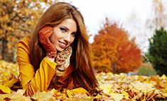 Осенняя фотосессия: 50 идей для красивого кадра