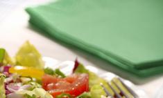 14 элементов низкокалорийного салата