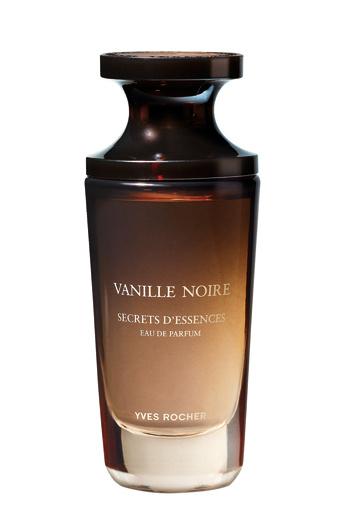 Vanille Noire, Yves Rocher