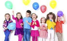 10 занятий, от которых малыш будет в восторге