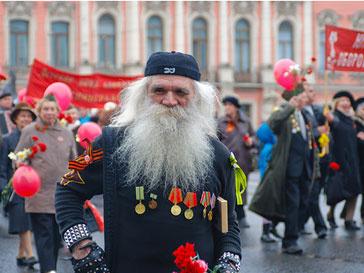 MC Вспышкин в 75 лет оставался молодым