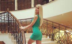 Участница «Красы России» Ольга Панова: «После финала куплю пирожное. И не одно!»