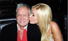 Хью Хефнер никогда не занимался сексом с женщиной старше 49 лет