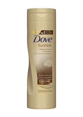 Dove «Сияние лета»