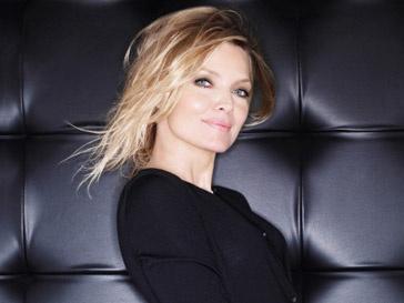 Мишель Пфайффер (Michelle Pfeiffer) сыграет хозяйку мрачного поместья
