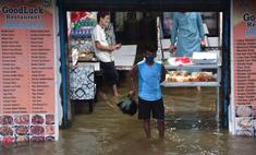 самые впечатляющие наводнения безумного лета 2021 видео