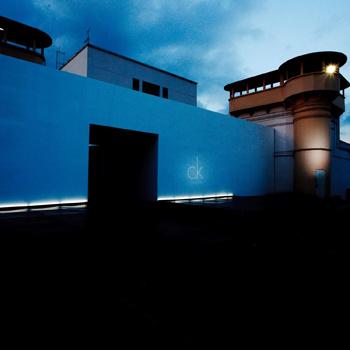 Тюрьма Queenstown