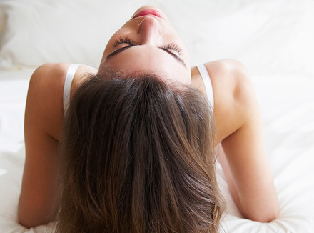 Женщины должны мастурбировать, чтобы лучше узнать собственное тело